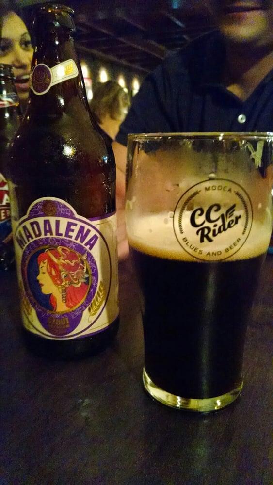 CC Rider Blues & Beer