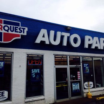 Carquest Auto Parts Near Me >> Carquest Auto Parts Auto Parts Supplies 165 1st St