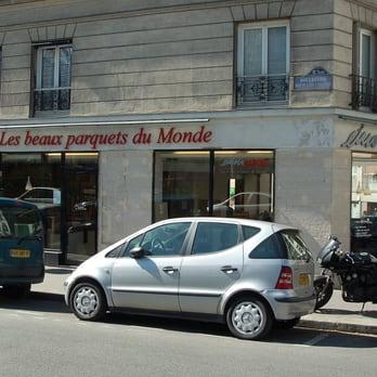 Emois Et Bois emois et bois - get quote - flooring & tiling - 31 bd richard lenoir