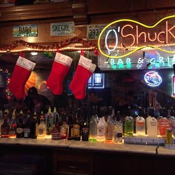 O shucks bar grill 56 photos 112 reviews american - No name saloon and grill park city ut ...