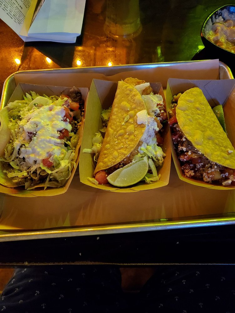 Southside Cantina: 244 Lower County Rd, Dennis Port, MA