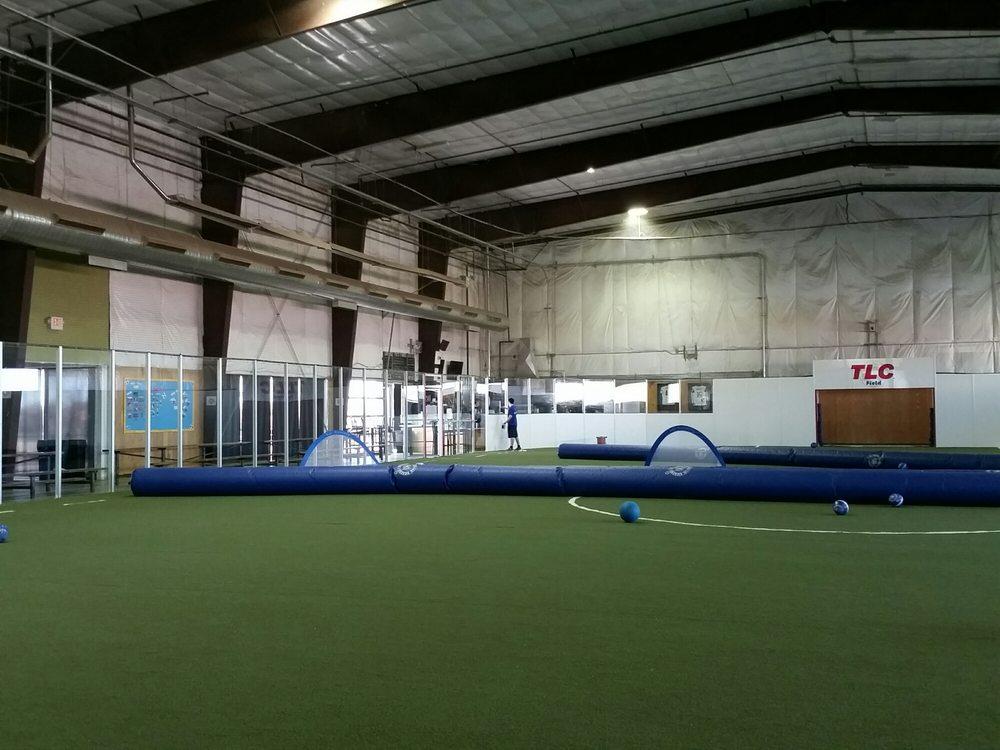 International Indoor Soccer Arena