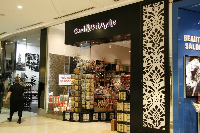 Card and Caboodle: Queens Plaza, Shop LG02A, Brisbane, QLD