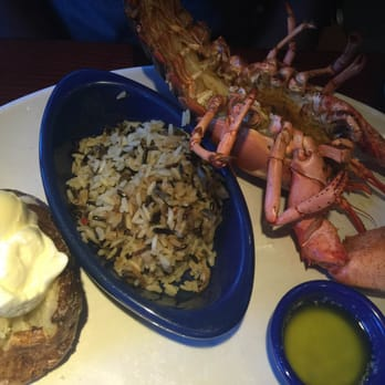 Red Lobster - 59 Photos & 47 Reviews - Seafood - 1901 N Prospect ...