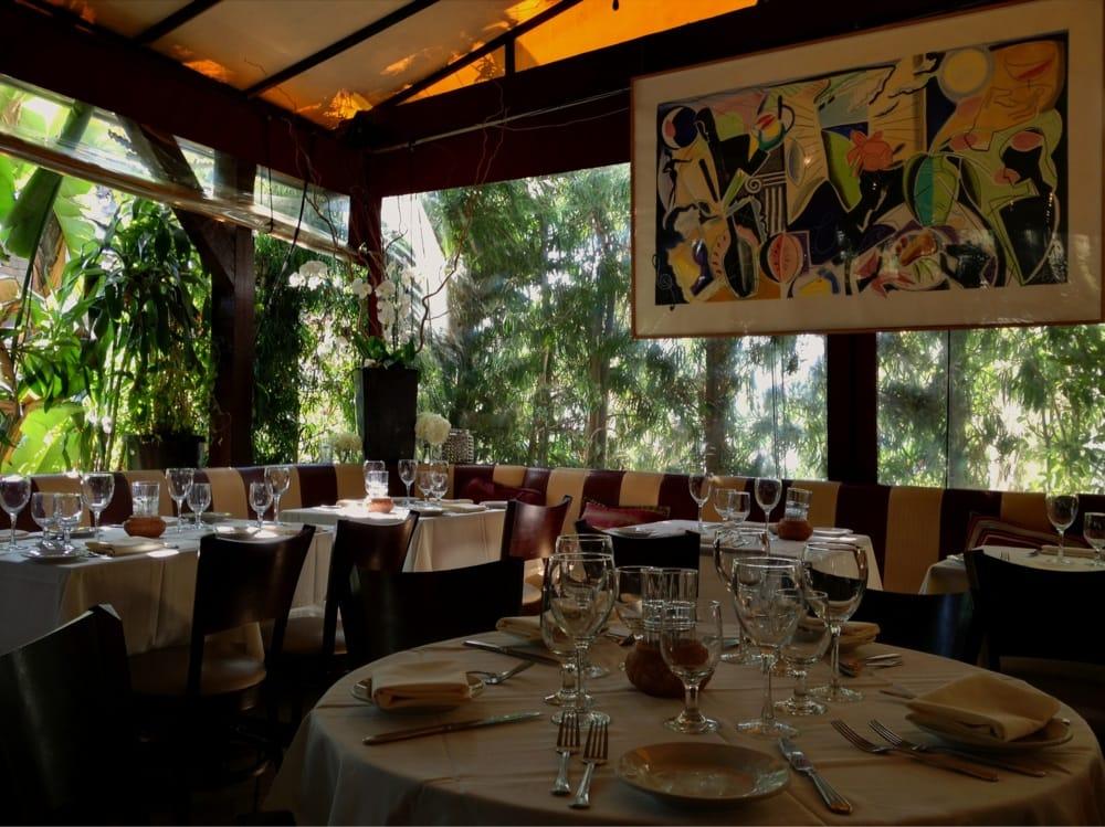 Italian Restaurants Near Hollywood Fl