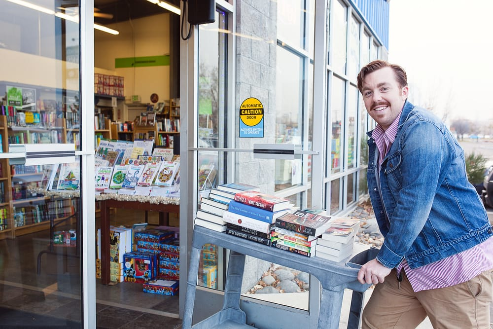 Grassroots Books