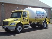 Ideal Bottle Gas: 9 Pinehurst Dr, Bellport, NY