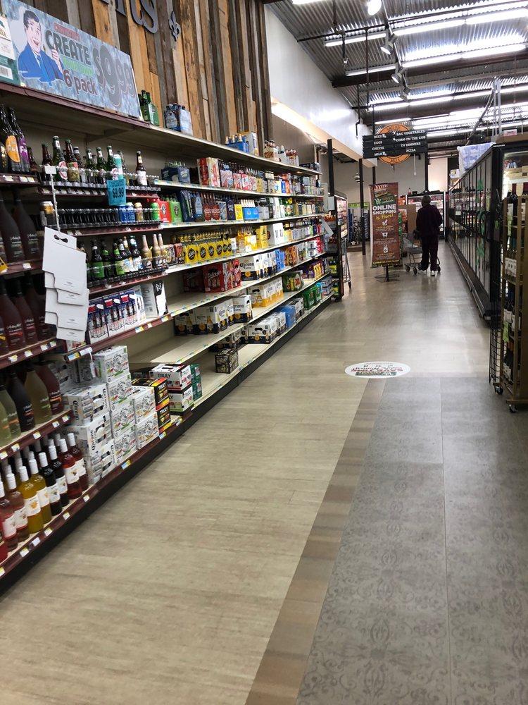 Cannata's Family Market: 6010 Highway 182 E, Morgan City, LA