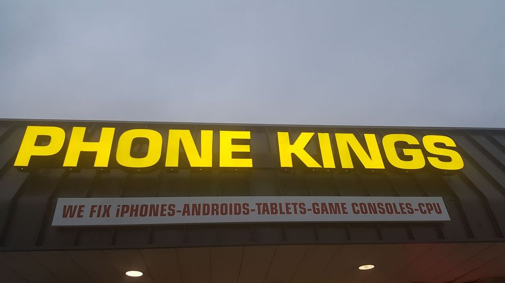 Phone Kings