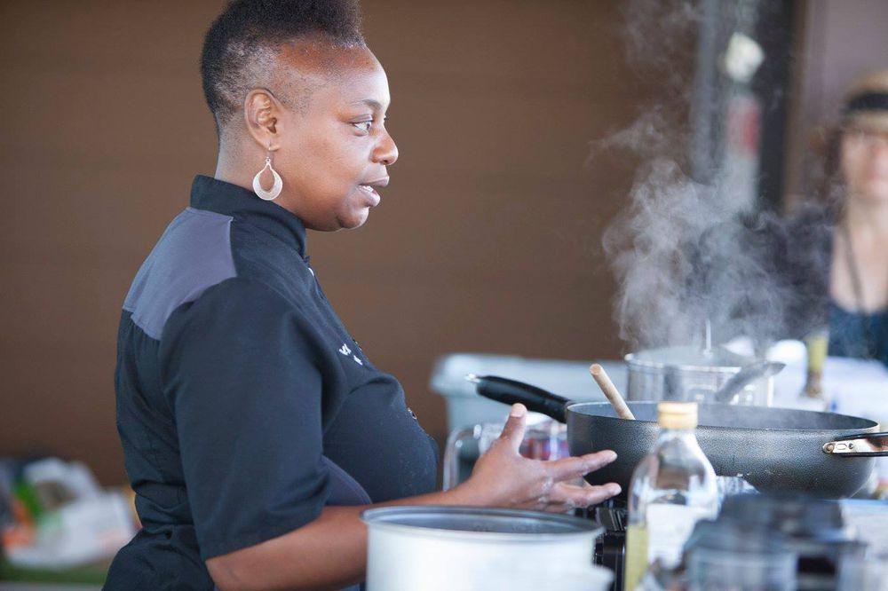 Keena's Kitchen: Oakland, CA