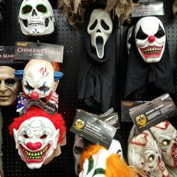 photo of spirit halloween concord ca united states scary clown masks - Halloween Costume Stores San Jose