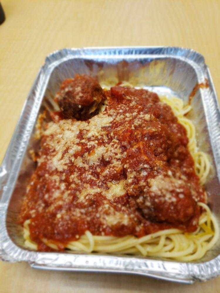 Veanos Italian Kitchen II