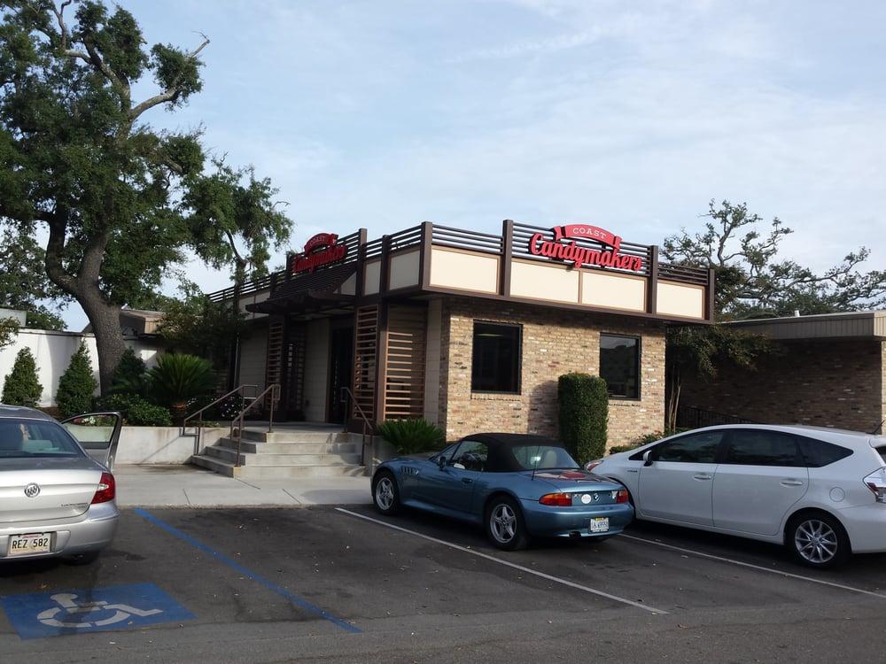 Restaurants Beach Blvd Gulfport Ms