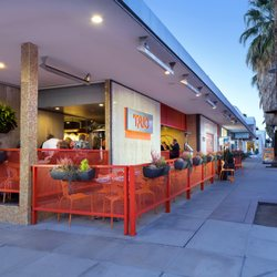 The Best 10 Restaurants Reservations Palm Springs Ca