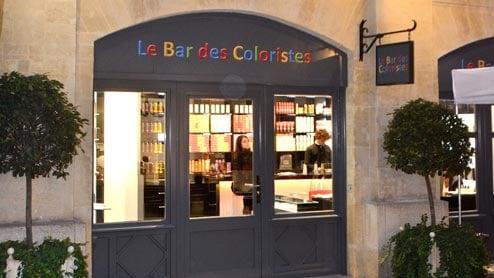 photo for le bar des coloristes - Bar Des Coloristes