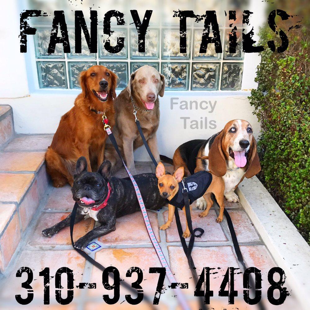 Fancy Tails