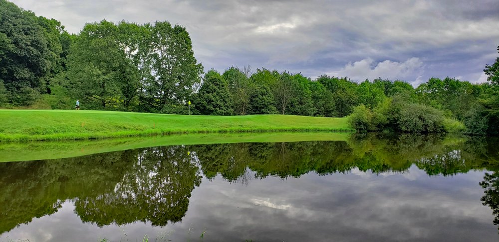 The Virtues Golf Club: One Long Dr, Nashport, OH