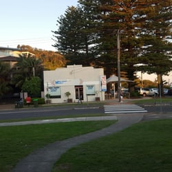 Ocean Park Cafe Telefono
