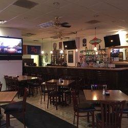Photo Of Stonewall Restaurant Pizzeria Lawrence Ks United States