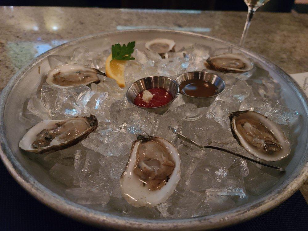 Opal Restaurant & Bar: 1960 Riviera Dr, Mount Pleasant, SC