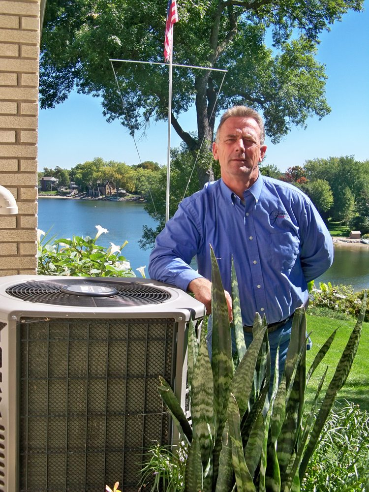 Genesis Heating & Air Conditioning: Prior Lake, MN