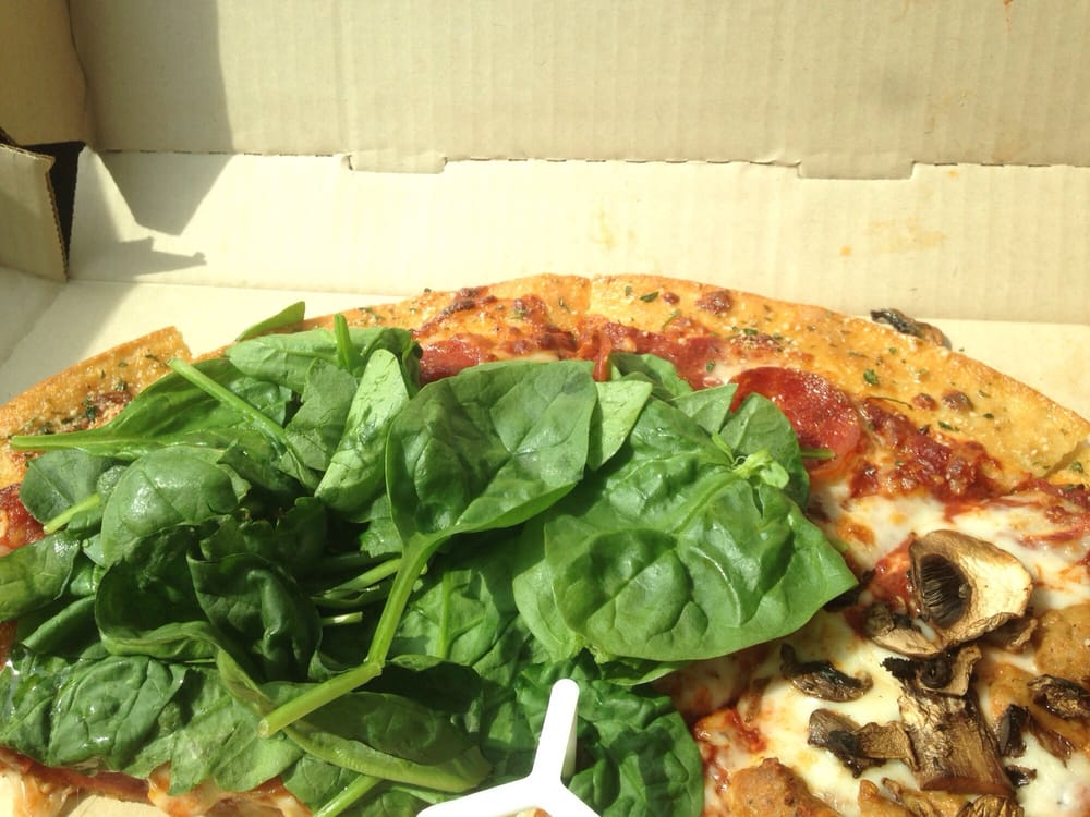 Pizza Hut - 10 Photos - Pizza - 8305 Oceangate Way, Easton, MD ...
