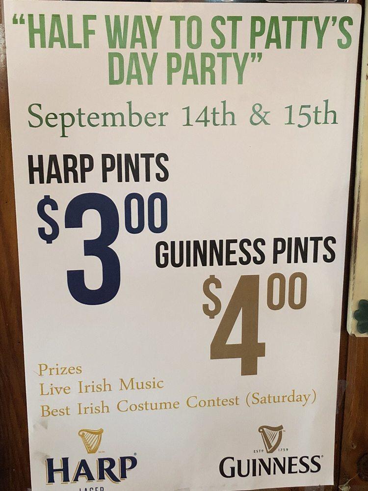 The Ole' Irish Pub