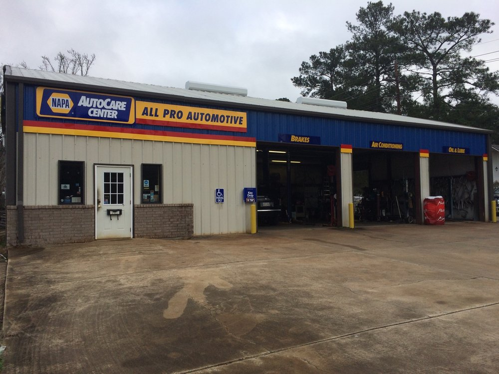All Pro Automotive - Get Quote - Auto Repair - 1103 ...