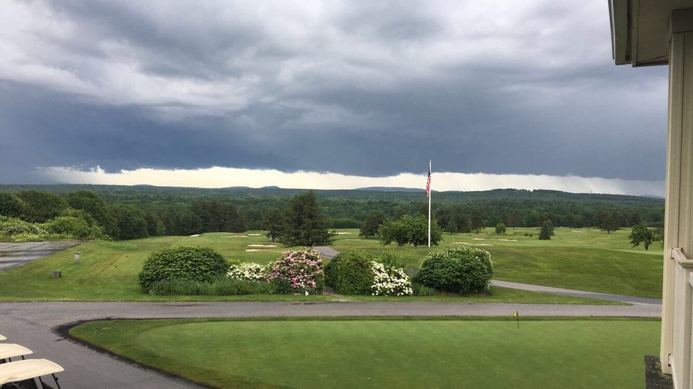 Social Spots from Penobscot Valley Country Club
