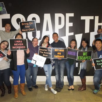 Peachtree Escape The Room