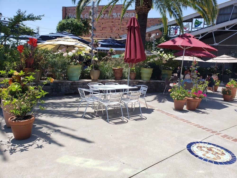 Napa General Store: 540 Main St, Napa, CA