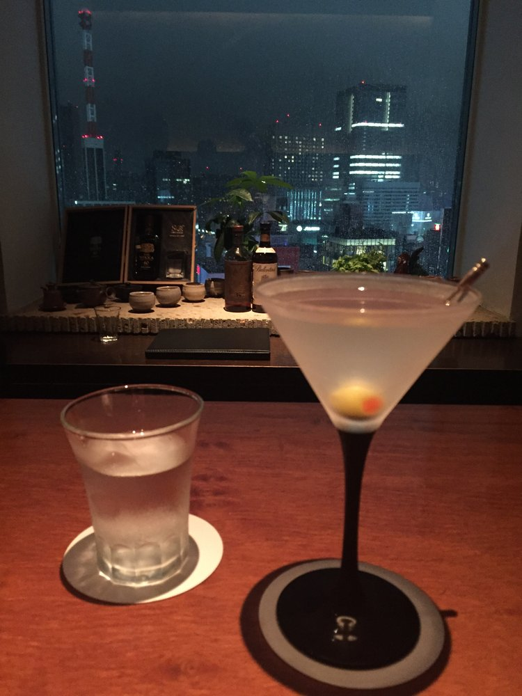 Cocktail KARIN