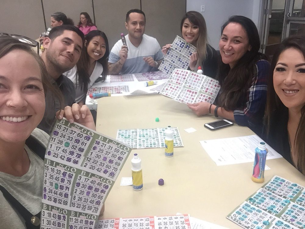 Costa Mesa Boosters Bingo: 695 W 19th St, Costa Mesa, CA