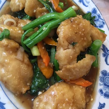 Wing Wah Restaurant Chinese Chicago Il