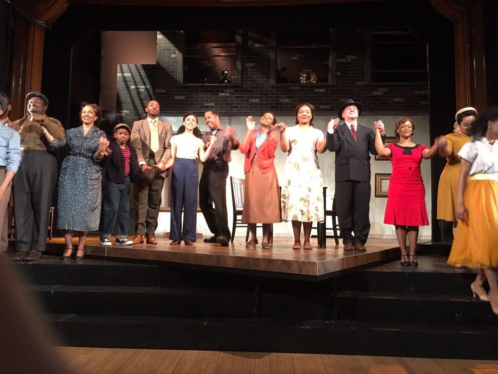 Astoria Performing Arts Center - APAC: 21-12 30th Rd, Astoria, NY