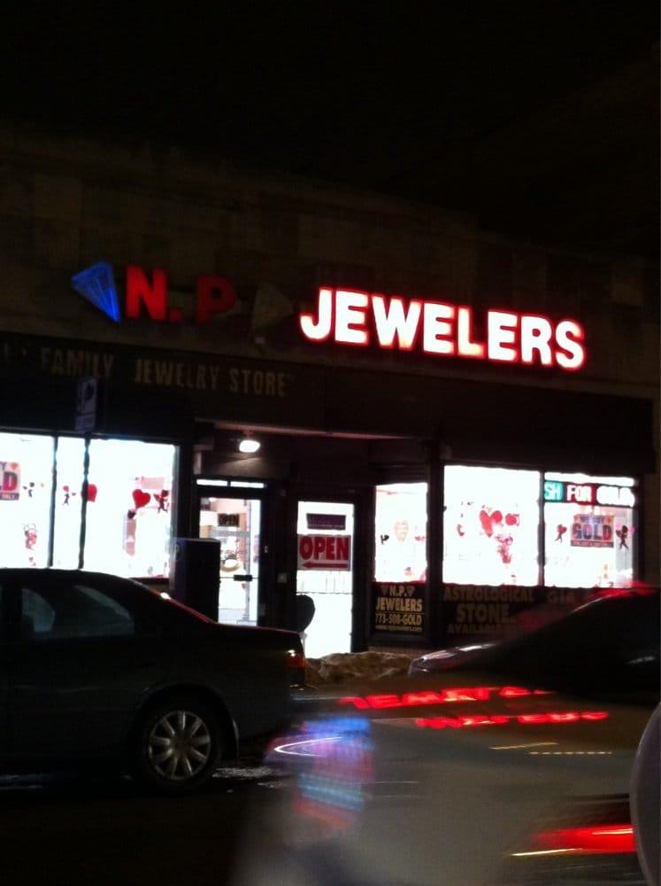 Np Jewelers