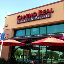 Photo Of Camino Real Kitchen Tequila Bakersfield Ca United States Best