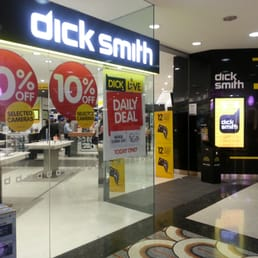 Dick Smith Essen Australien