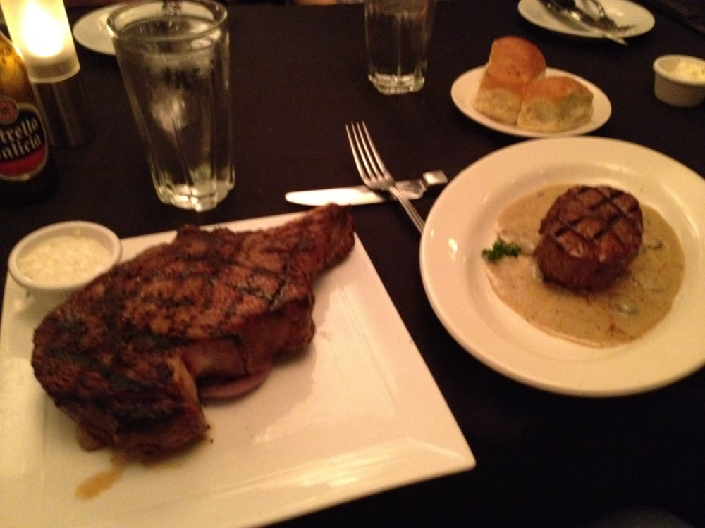 Ribeye Vs Filet Mignon Only A 6 Dollar Difference