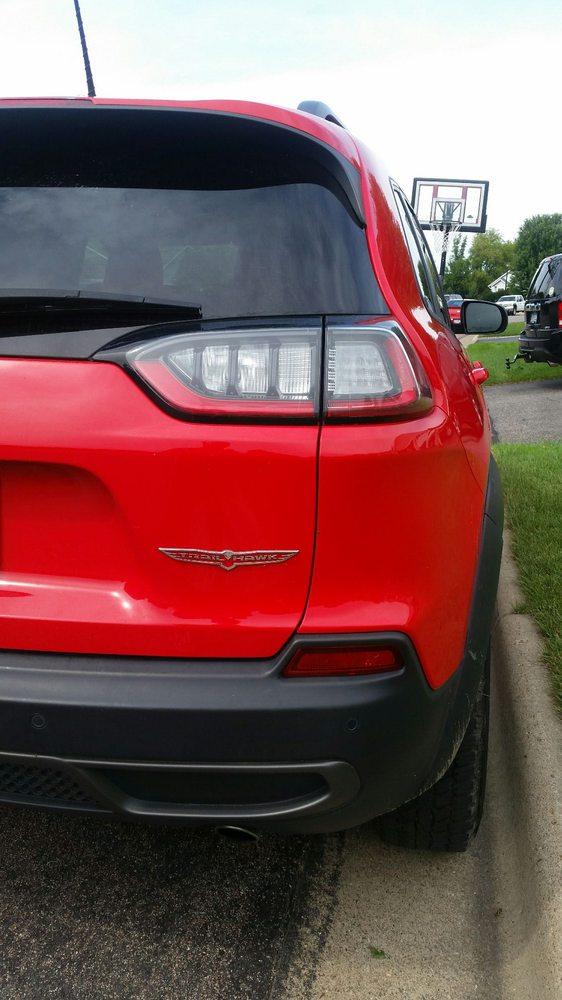 Avis Rent A Car: 2239 Roosevelt Rd, Saint Cloud, MN