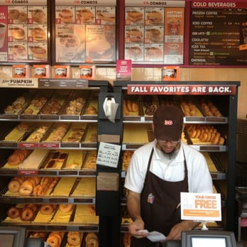 Dunkin Donuts Closed Donuts 1617 Neptune Ave Coney