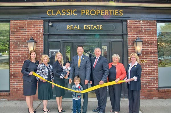 Classic Properties NEPA Real Estate