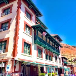 Photo Of Copper Queen Hotel Bisbee Az United States