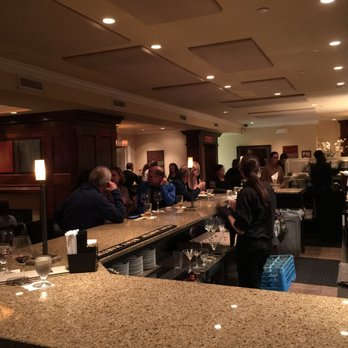 Photo Of Aspen Restaurant And Bar Old Saybrook Ct United States View