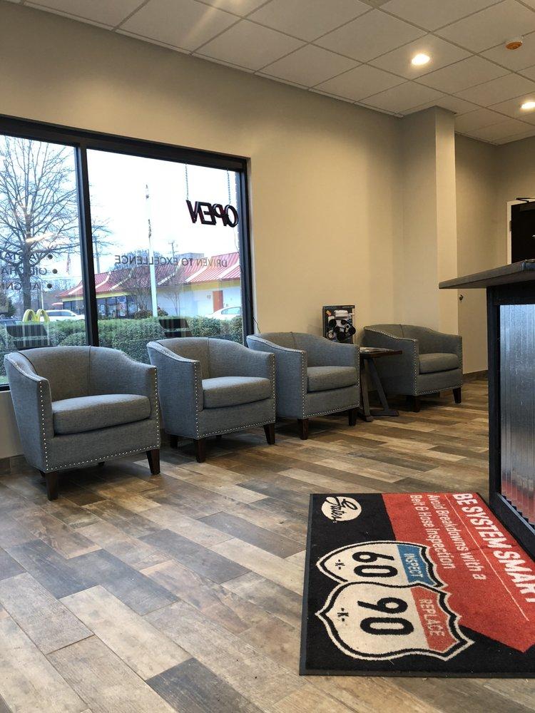 Ferber's Tire & Auto Service: 106 Junction Dr, Ashland, VA