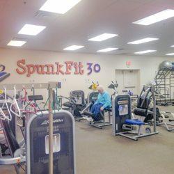 ny in newark Spunk fitness