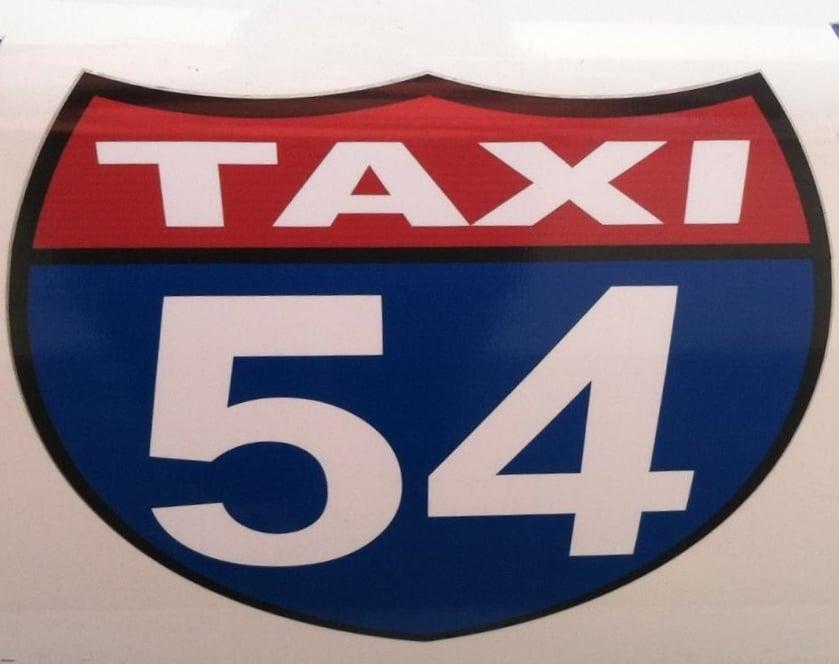 Taxi 54: 14808 Rialto Ave, Brooksville, FL