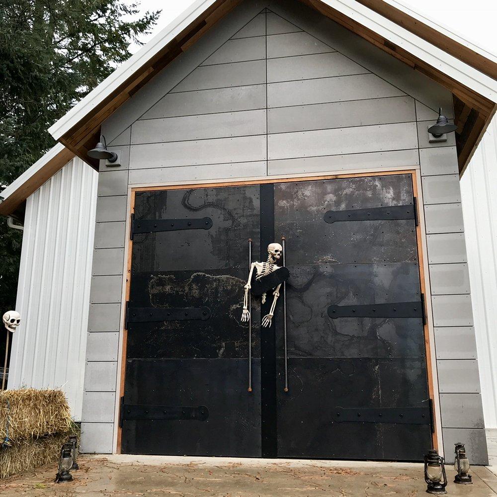 Redland Family Farm: 19400 S Redland Rd, Oregon City, OR