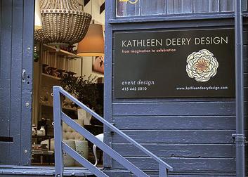 Kathleen deery design blomsterhandlere 45 lusk st for K architecture kathleen cuvelier