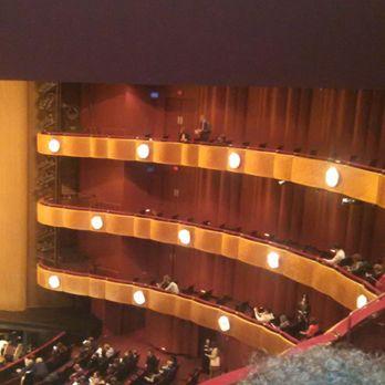 Photo Of David H Koch Theater New York Ny United States